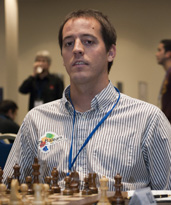 Leyenda viva del ajedrez Balear